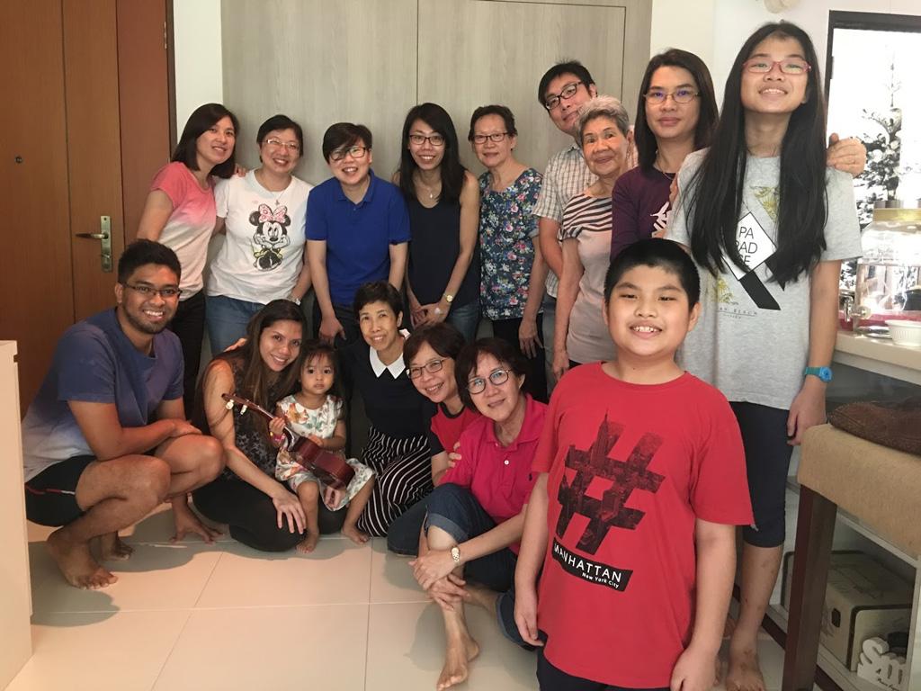 Media Ministry at Catholic Spirituality Centre (CSC) Singapore