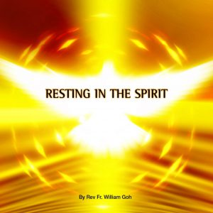 Resting in the spirit